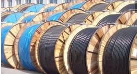 西安电力电缆回收