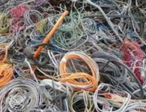西安旧电缆回收