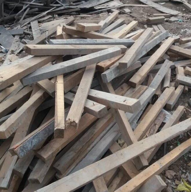 西安方木回收公司