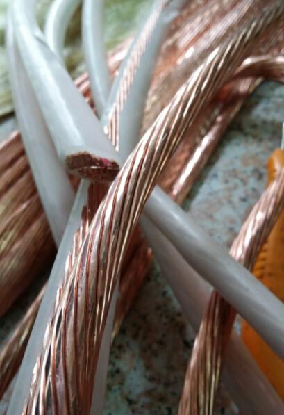 西安废旧电线电缆回收价格